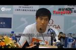 刘翔宣布与葛天正式离婚 称性格不合