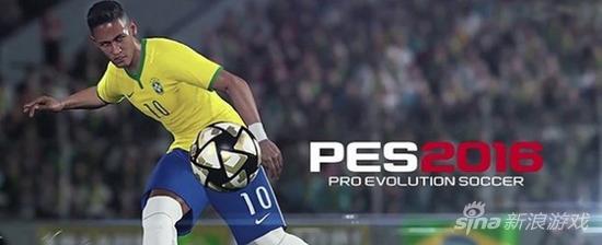 实况足球2016_售价不菲 《实况足球2016》20周年限定版公布