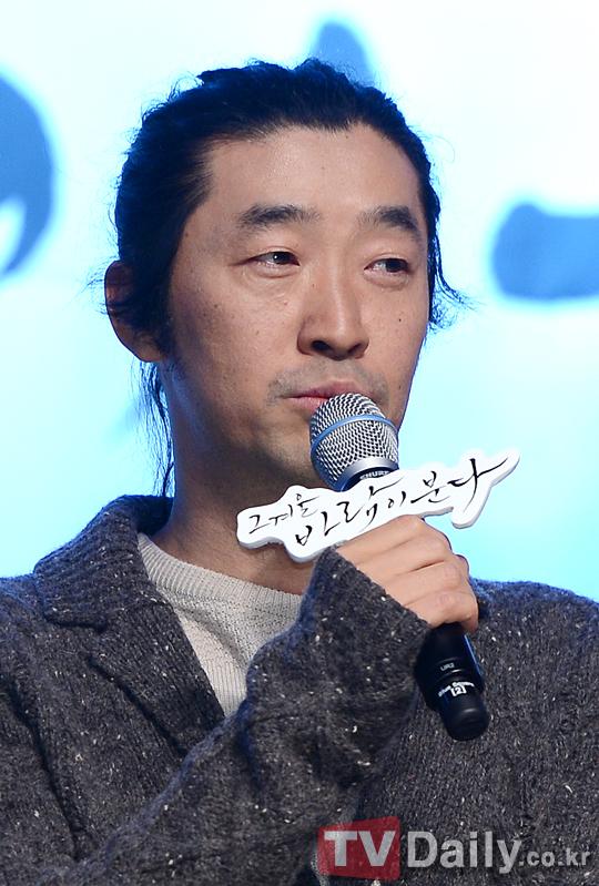 金奎泰导演