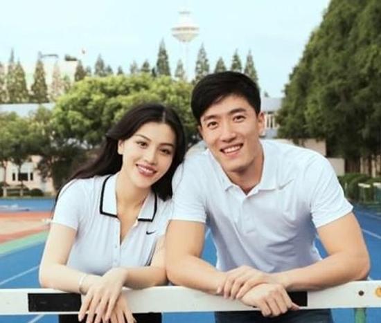 刘翔葛天领证九个月后离婚