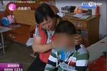 曝10岁男童被老师脚踢致残 腿部失去知觉