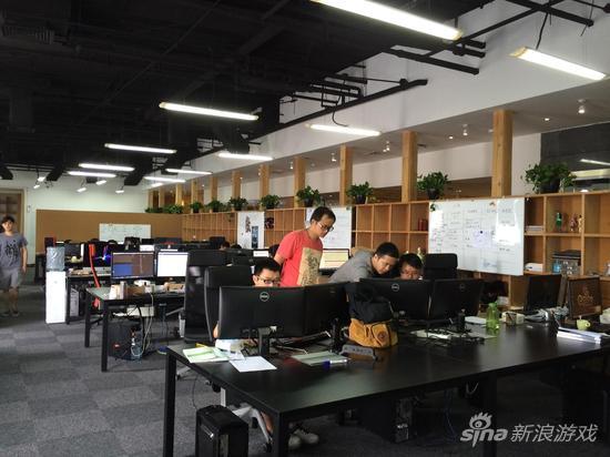 灵游坊工作室