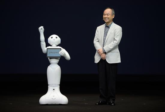 转载全球机器人产业格局初现:日本暂时领先中美