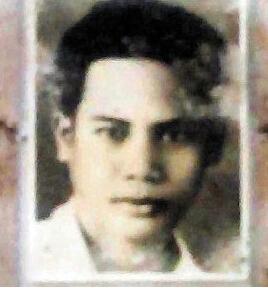 """寻亲的泰国阿婆只能找到弟弟""""阿贵""""的一张照片"""