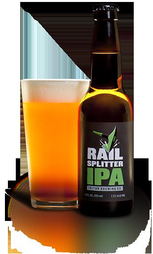 IPA啤酒类型非常多样,酒精度范围也很宽泛