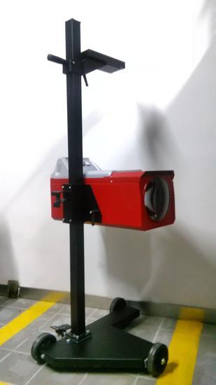 灯光检测设备