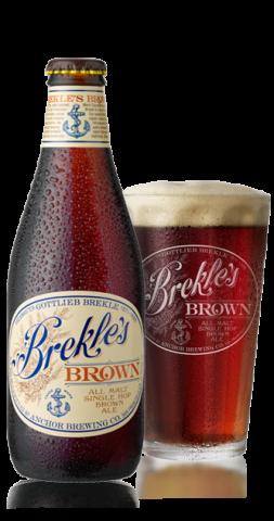 颜色深不一定酒度高,棕色爱尔啤酒酒精度一般在 4.0%-8.0%之间