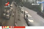 视频:男子盗取摩托后推着走了20公里