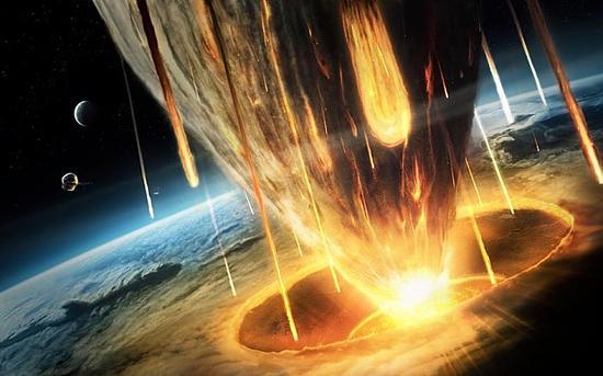 各国政府应该加强合作,开展对小行星的监测,否则小行星撞击可能会将地球上的一切夷为平地。