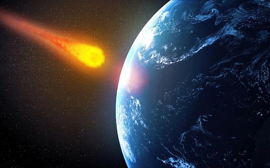 科学家警告称,英国可能会遭遇一场因为小行星撞击而形成的毁灭性海啸,并造成海岸地区数十万英国人丧生。