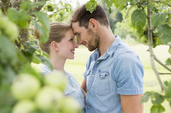 為什麼男人更喜歡熱情回應的女人?