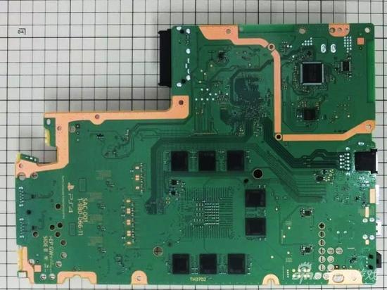 电路板 游戏截图 550_412