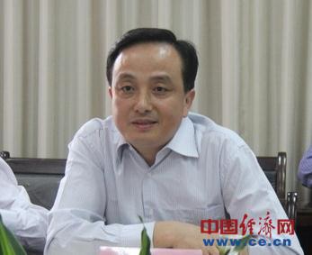 刘孝华任黄山市副市长、党组副书记(简历)