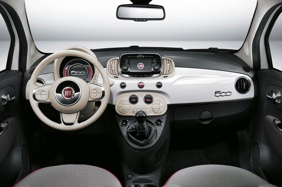 Fiat 500 Facelift 06