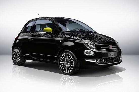 Fiat 500 Facelift 04