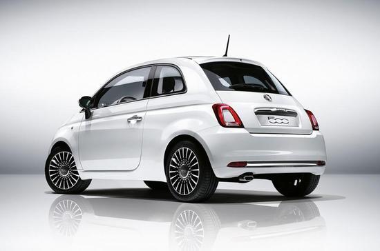 Fiat 500 Facelift 03