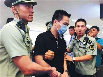 苏瑜于5月14日经越南逃亡柬埔寨,化名隐藏在外国人居住区。 受访者供图