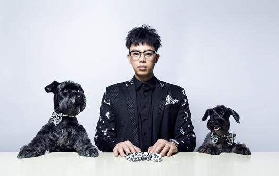 金润吉新歌 love love 发布 融入中国风