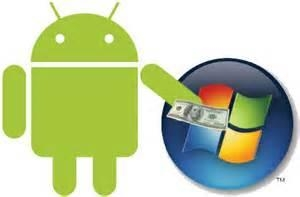 微软每年从安卓手机厂商收取十亿美元专利费