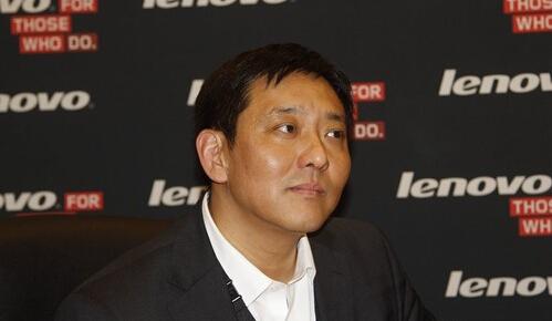 刘军辞职后续:被任命为联想移动业务及策略特别顾问