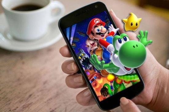 DeNA:与任天堂合作推出五款不同类型的手游