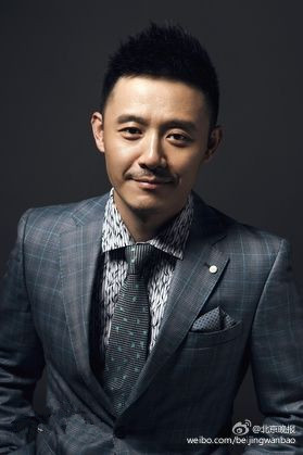 演员张林被公诉