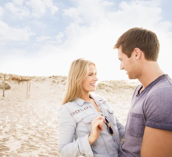 完美女友調查:男人心中好女人長這樣