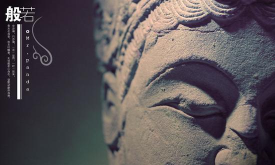 面对痛苦,人生必须坚强。但只坚强还绝对不够,更需要智慧!