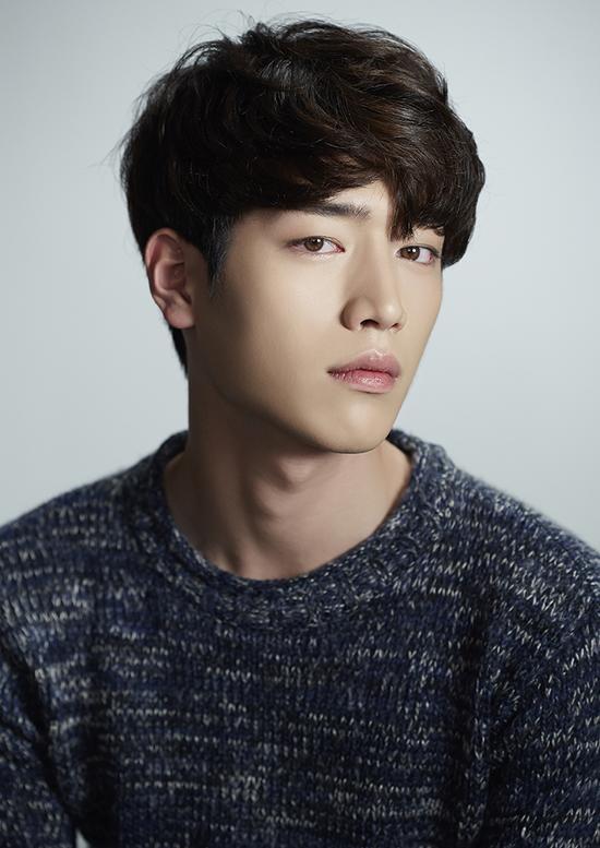 韩国可爱男孩图片