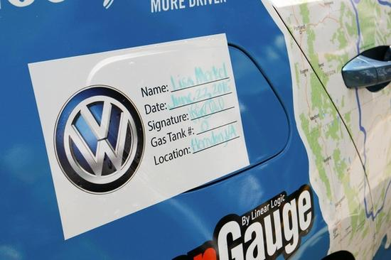 Volkswagen Golf TDI Clean Diesel 04
