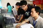 山東考生大增4萬 百名考生中79人可上大學