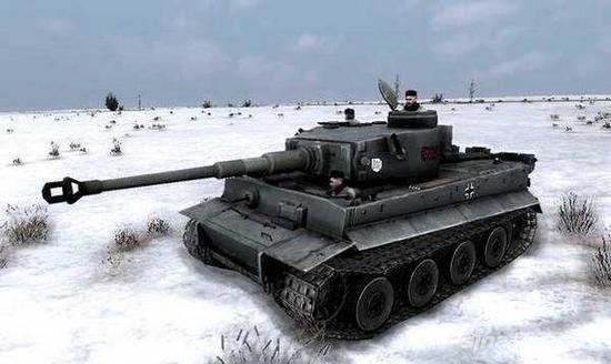 注意坦克星光行动