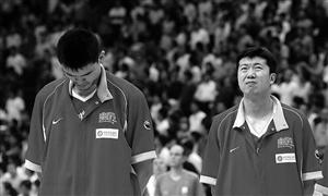 2006年,经历一系列风波后重返国家队
