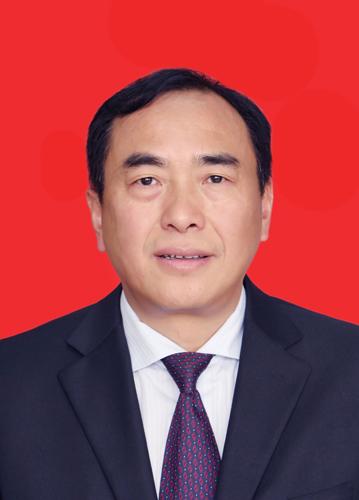 赵辉当选德阳市人民政府市长
