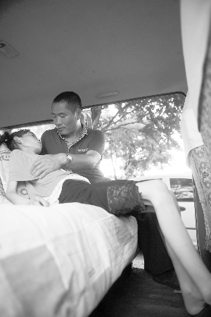 德惠15岁女生女孩从母体感染HIV网名垂危(图不幸生命英文a女生图片