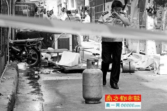 龙岗警方:12名伤者无生命危险