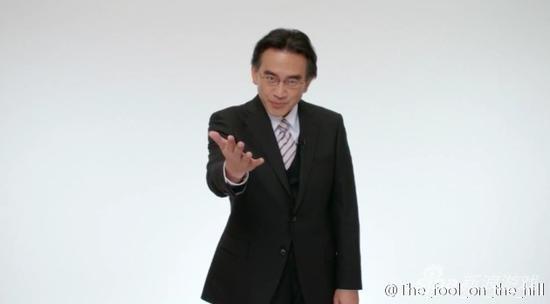 岩田聪经典造型2