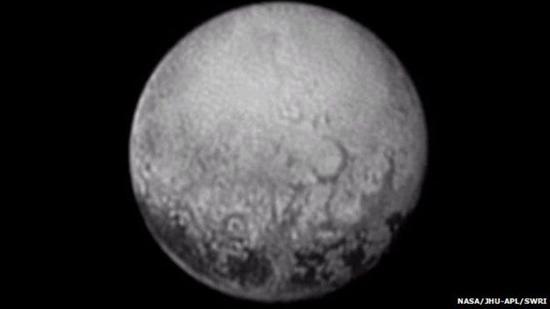 新视野号明晚抵达冥王星:9年飞行只为这一刻
