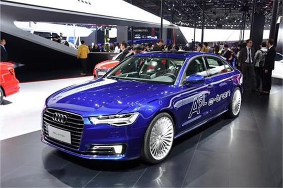 2019年,大众将会陆续在中国地区推出15款国产新能源汽车。
