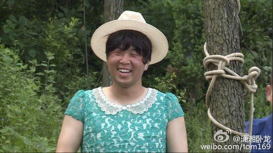 小公主杜海涛美吗?