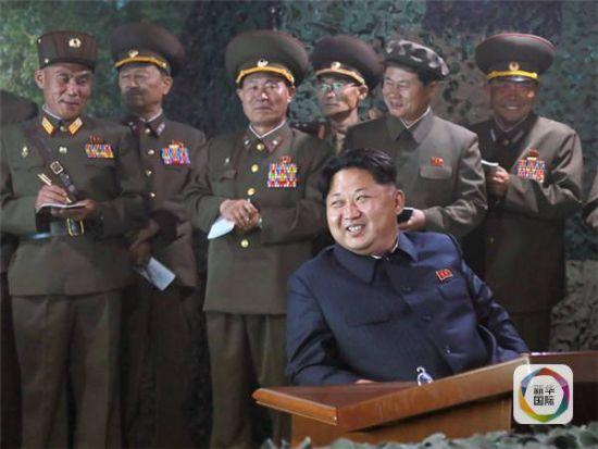 朝鲜自8月1日起实施大赦。
