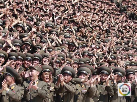 朝鲜上一次实施大赦是在2012年。