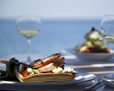 炎炎夏日拾味海鲜 调情海鲜季的味蕾畅想