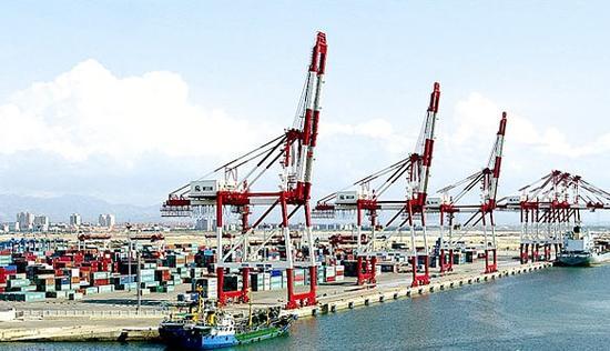 辽宁省6座沿海城市全部实现口岸对外开放