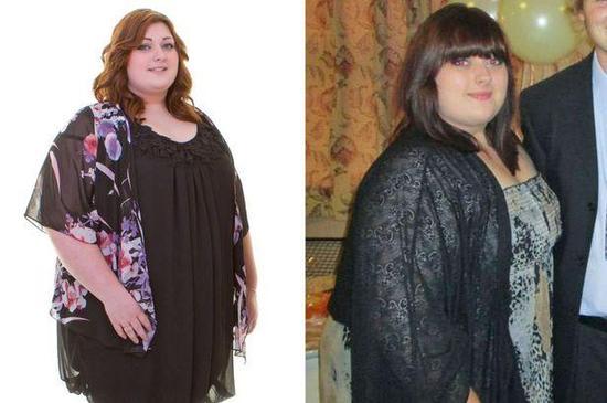 英国女胖子不堪忍受被羞辱