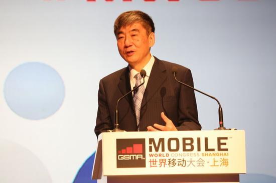 中移动奚国华:4G时代扭转3G颓势 已领先对手