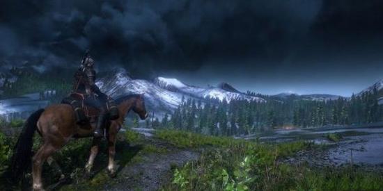 二周目新要素可以有 《巫师3》社区主管回应玩家