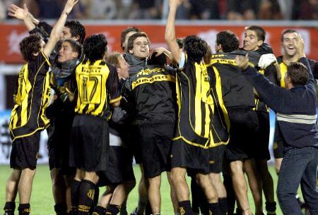 2004年,上海申花在包头约战佩那罗尔,队员们表示自己被内蒙古热烈的足球气氛惊到了,张玉宁更与自治区结下了不解之缘