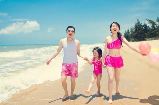 带孩子暑期出游注意事项