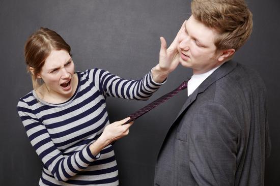 你知道嗎?夫妻偶爾小吵也增感情!